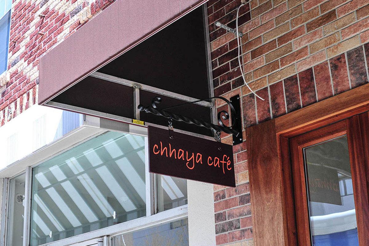 Chhaya Cafe, 1819 E. Passyunk Ave.