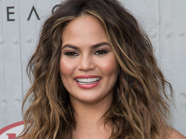 Chrissy Teigen at the Spike TV´s ´Guys Choice´ 2014 at Sony Pictures Studios.
