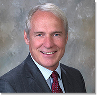 Andrew G. Place, vice chairman of the Pennsylvania Public Utility Commission.