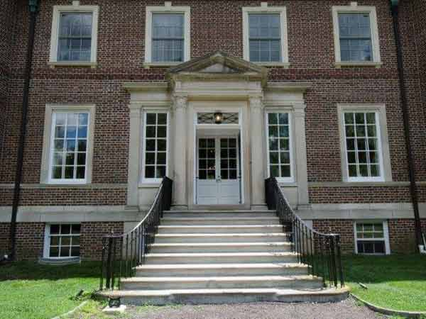 On The Market Restored Horace Trumbauer Mansion In