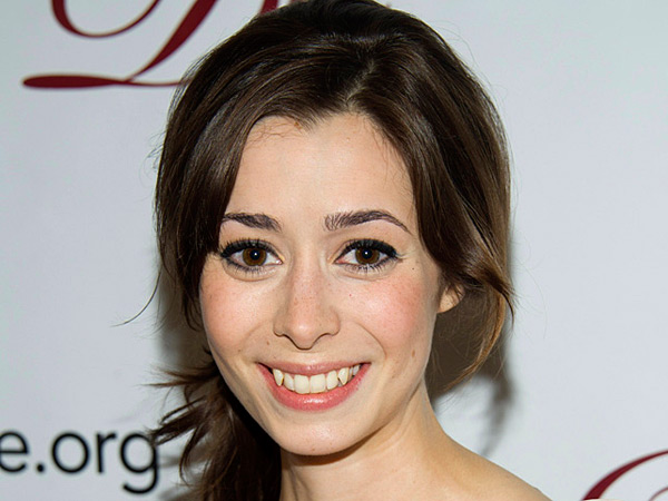 FILE - This May 18, 2012 file photo shows actress Cristin Milioti at the 78th Annual Drama League Awards in New York. (AP Photo/Charles Sykes)