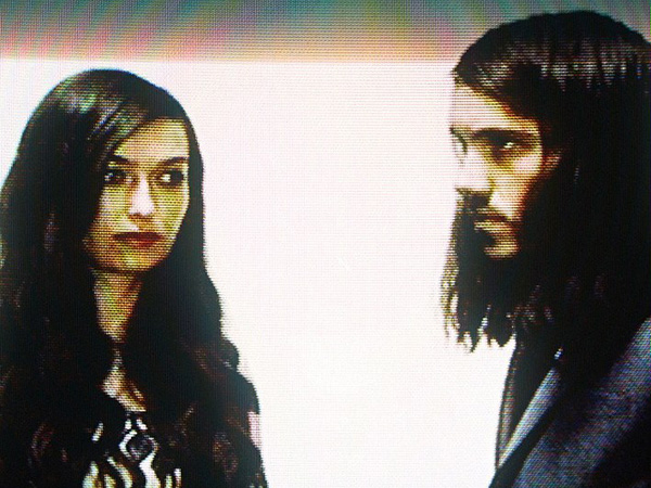 Cults will play the TLA on Thursday.