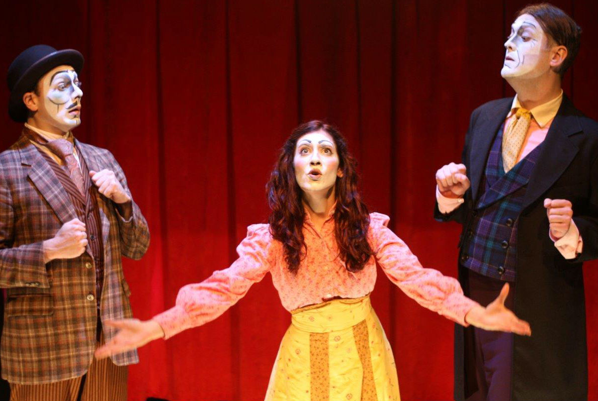 'Irish moment' on stage cements link between Philly and ...