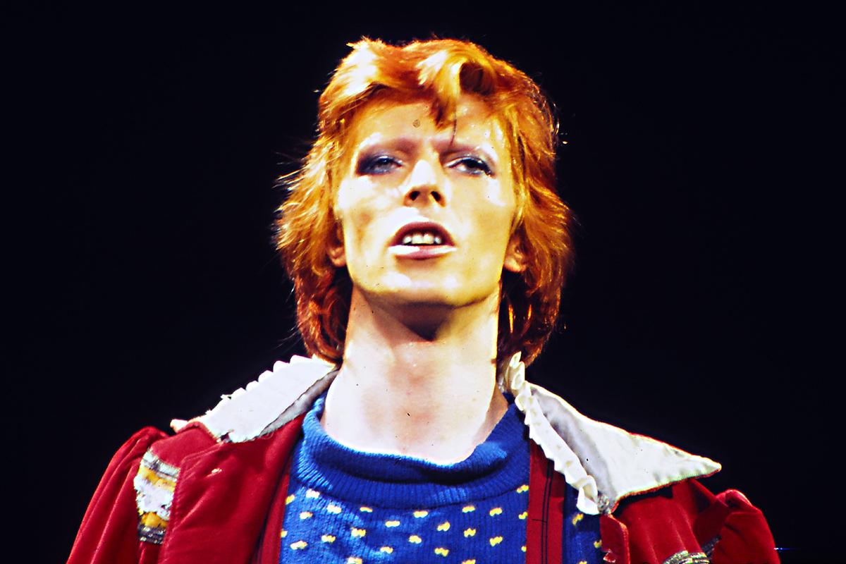Afbeeldingsresultaat voor Bowie 74 live