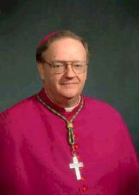 Dennis J. Sullivan, auxiliary bishop for the Archdiocese of New York, has been named the new bishop for the Diocese of Camden. (Photo courtesy of the Archdiocese of New York)