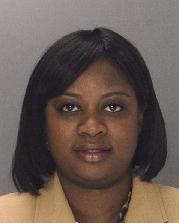 Detective Deborah Gore