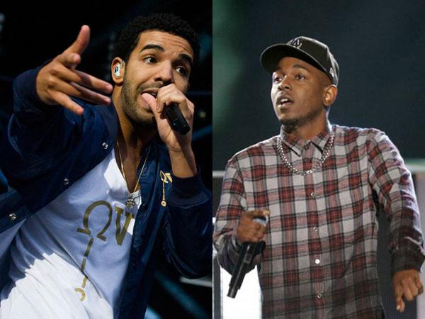 Do Kendrick Lamar and Drake have beef?