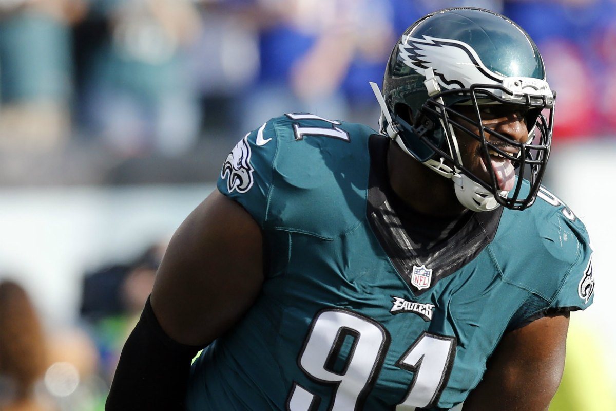 Three thoughts on Fletcher Cox s contract extension with Eagles