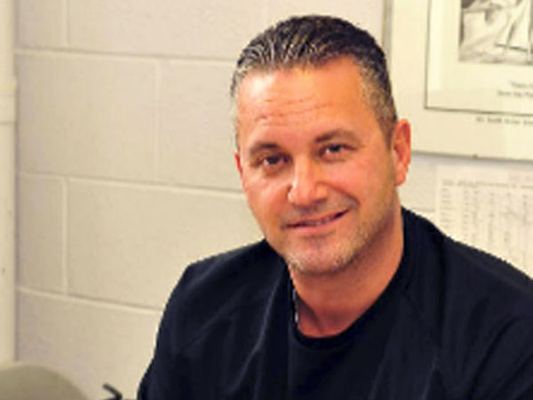 John Dunphy Jr., a teacher who was promoted in September to become CAPA´s principal, was removed Oct. 26 by the district, spokesman Fernando Gallard confirmed.  (courtesy photo)