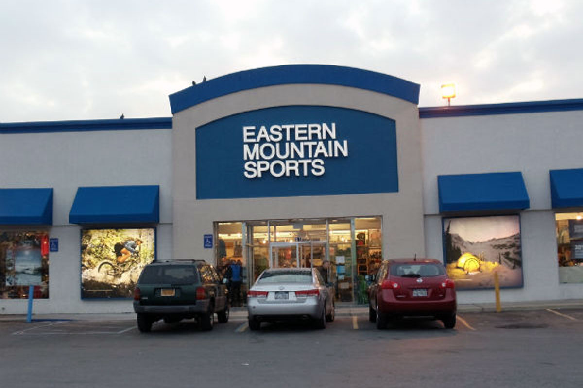 Shop Now For EASTERN MOUNTAIN SPORTS Apparel, Footwear & Products  Bob's Stores.