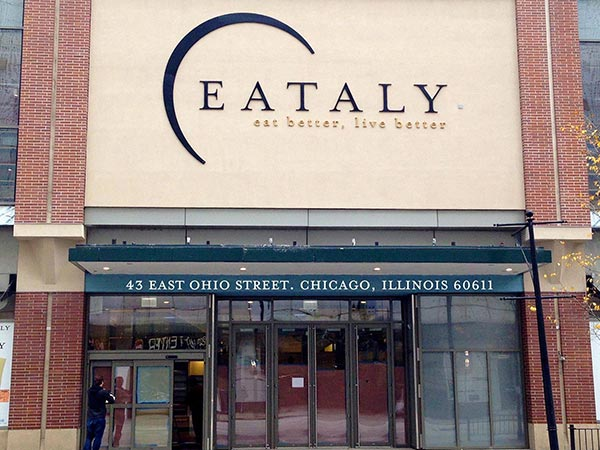 Eataly, Chicago. (image via Eataly)