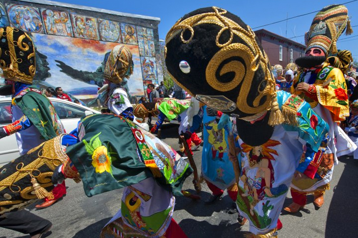 El Carnaval de Puebla en Filadelfia has been canceled this year amid concerns over the recent immigration crackdown by federal authorities.