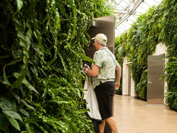 Longwood Gardens Wins Best Bathroom Contest Philly