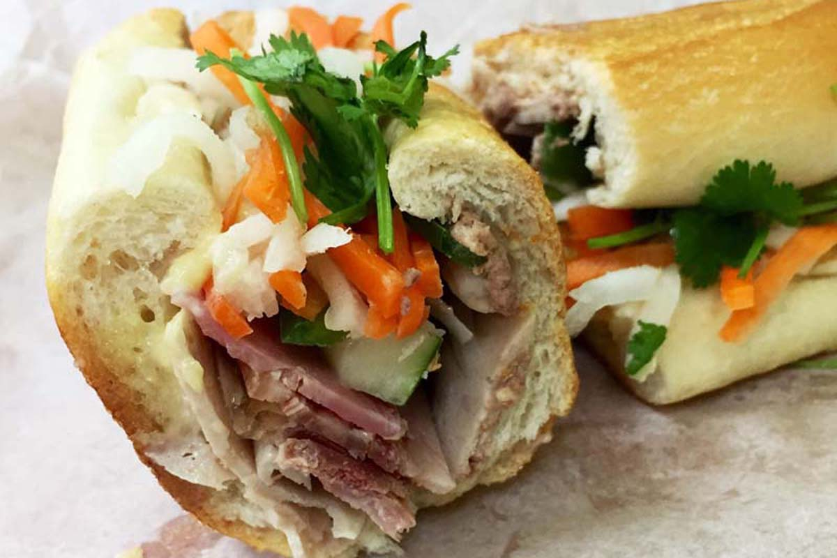 Northeast Philly\'s dynamic, diverse & underappreciated food culture