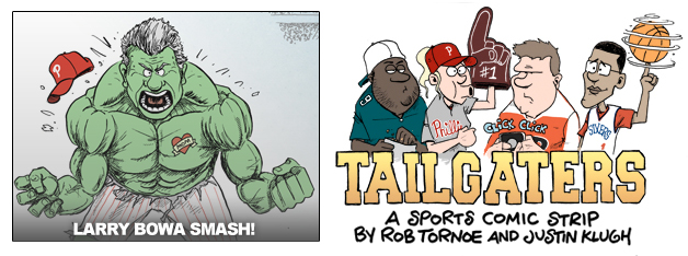 Larry Bowa Hulk smash f-bomb