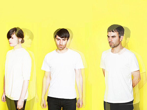 Factory Floor will perform at Making Time´s annual $2 Bill Hyper-Rager.