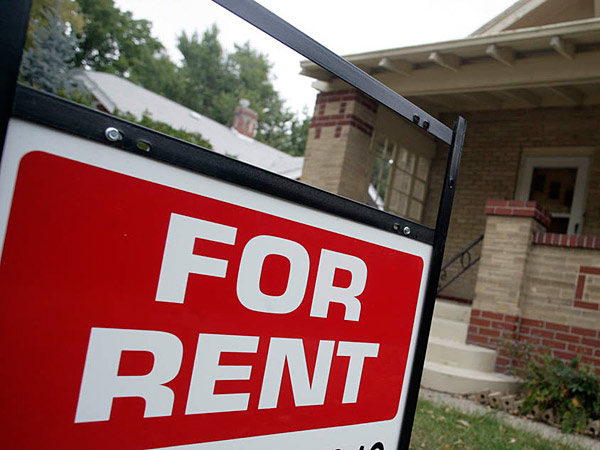 Sure, there are some poor landlords, but is it fair to let a few besmirch the reputations of all the good landlords out there? (AP file)