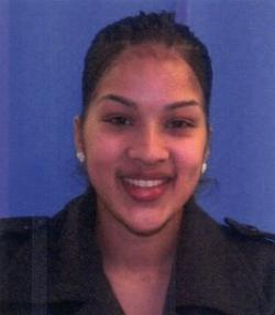 Franchesca Alvarado, 22, went to Atlantic city March 17 and has not been in touch with relatives since then, police said.