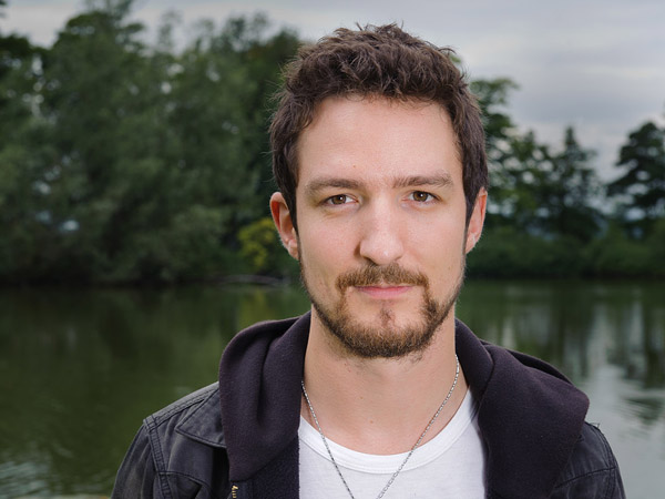 Frank Turner will play the Electric Factory in November.
