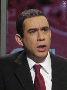 Fred Armisen still working on Obama.<br /><br />