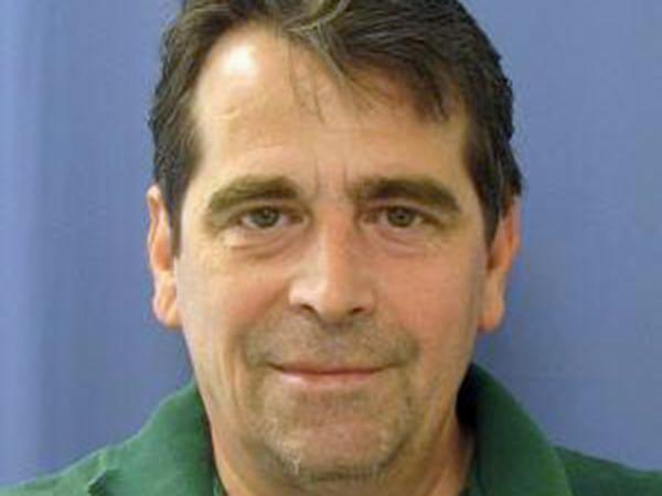 Frederick Ziegler, 61.
