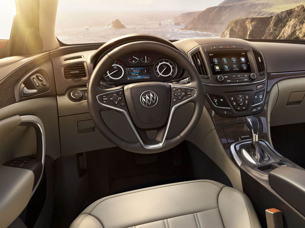 buick 39 s 2015 regal gs is hot wired and wireless philly. Black Bedroom Furniture Sets. Home Design Ideas