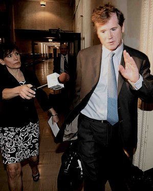 Dr. Richard Glunk, pursued by Lu Ann Cahn after 2008 verdict.