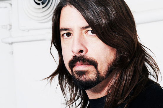 Dave Grohl as Richy Rich