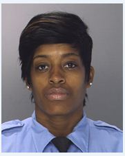 Ofc. Tamika Gross