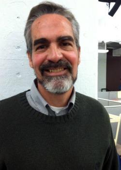 James Baraldi