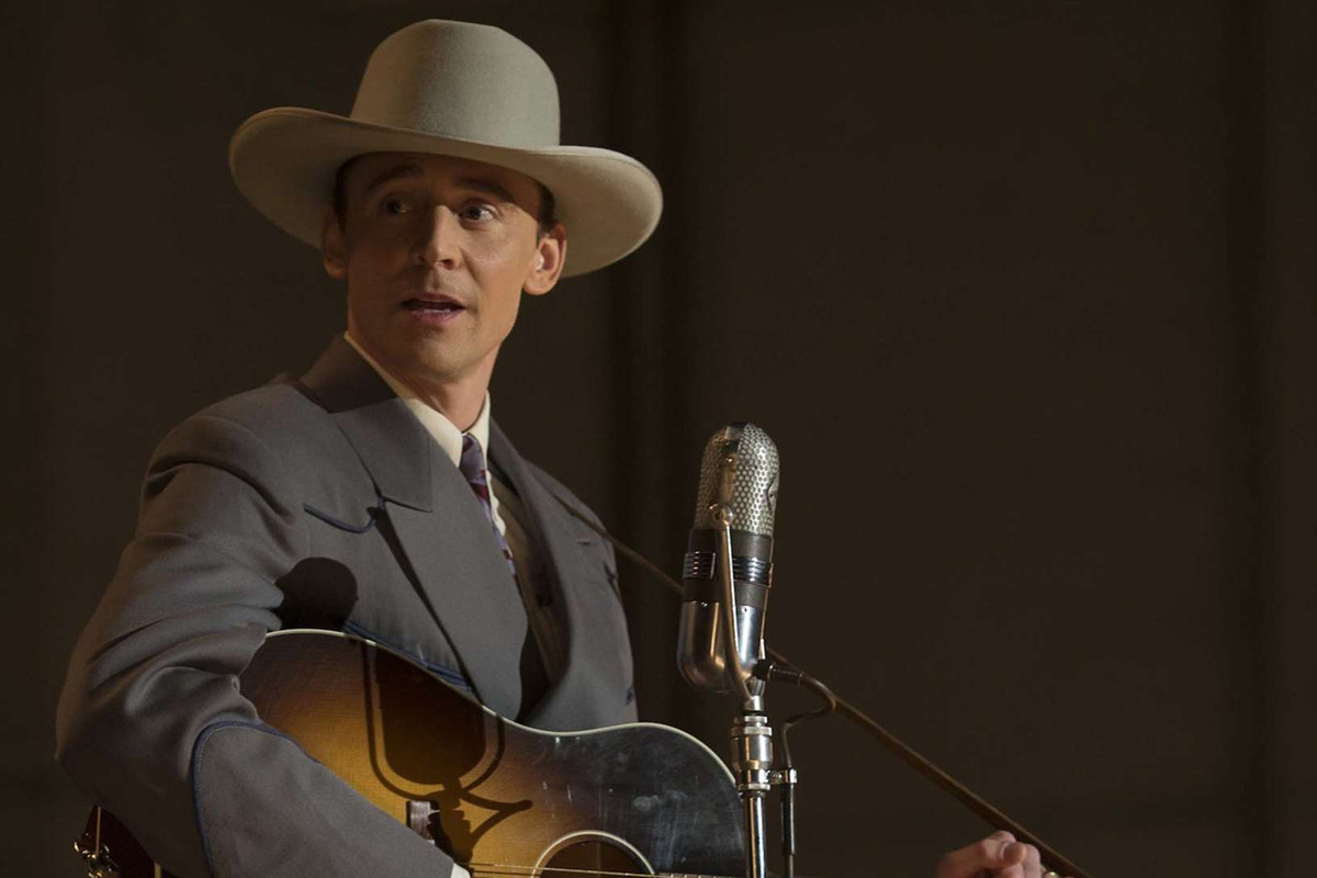 u0026 39 i saw the light u0026 39   hank williams biopic all hat and no