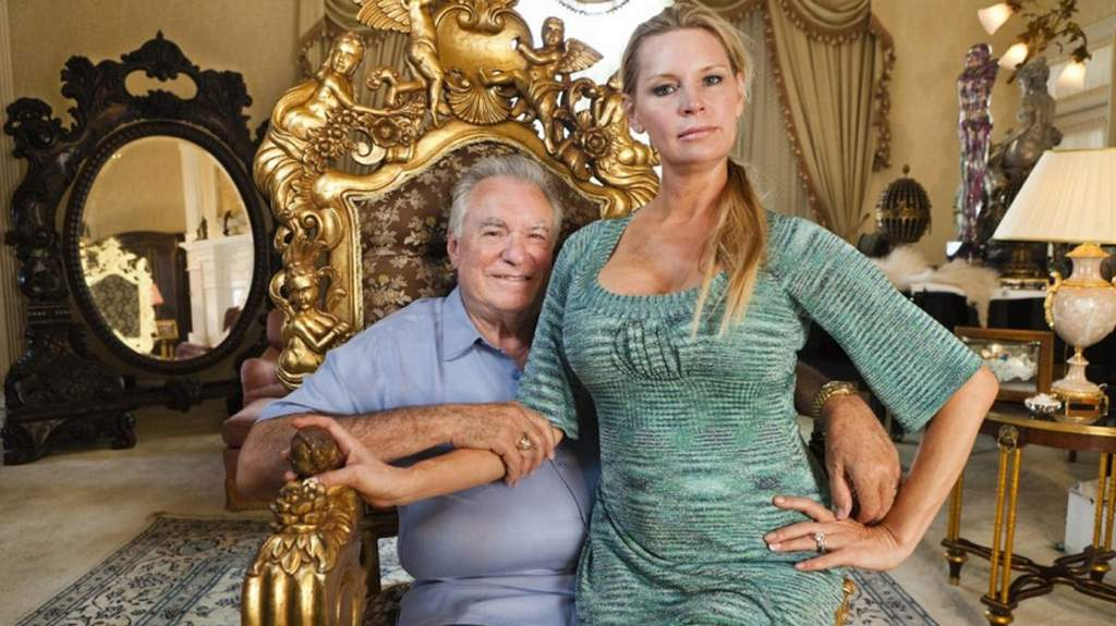"""Queen of Versailles"" documents how David and Jackie Siegel were building a Florida mansion patterned after the palace at Versailles when they, too, were caught up in the recession."