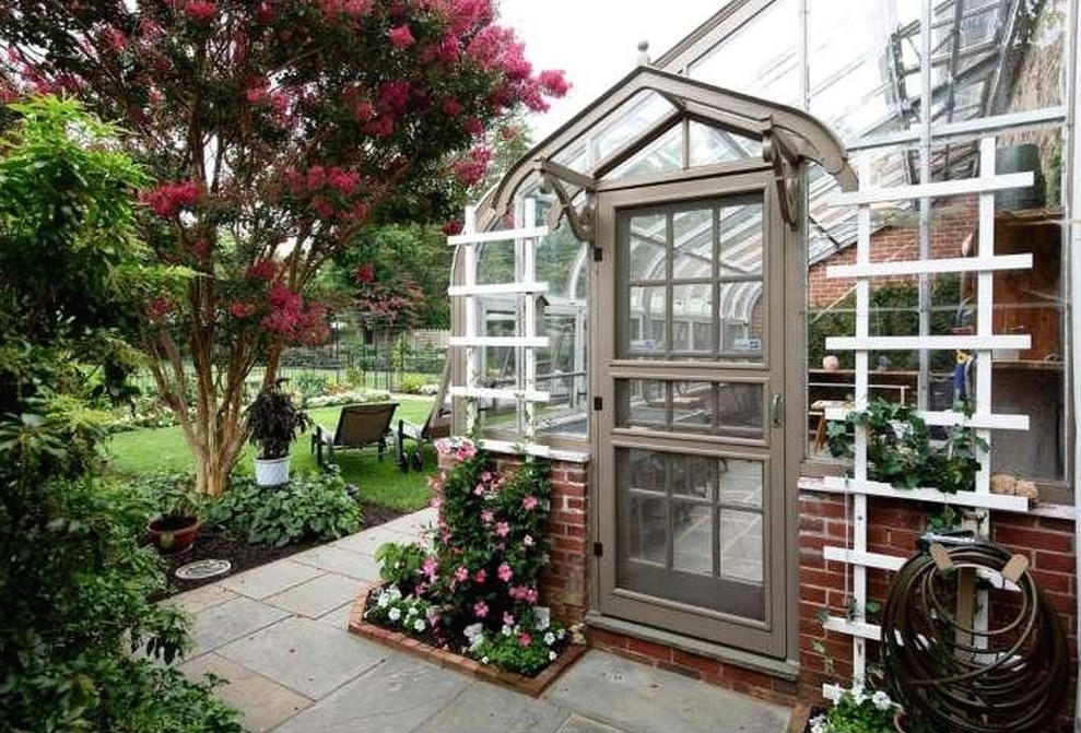 For Sale 3 Grand Houses With Greenhouses