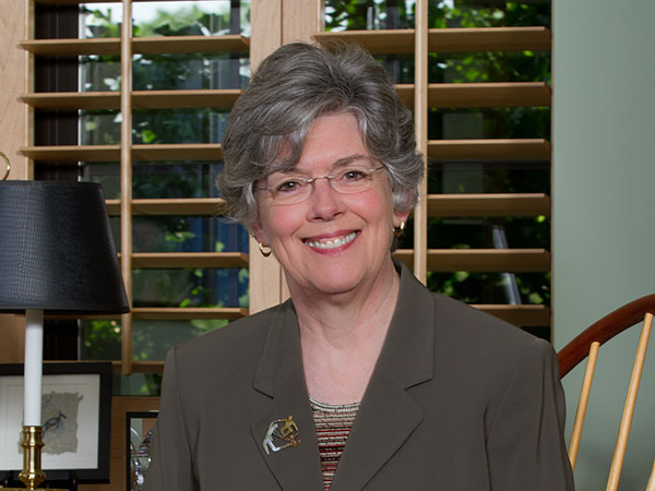 Jean Ann Linney is resigning as dean of Villanova University´s College of Liberal Arts and Sciences.