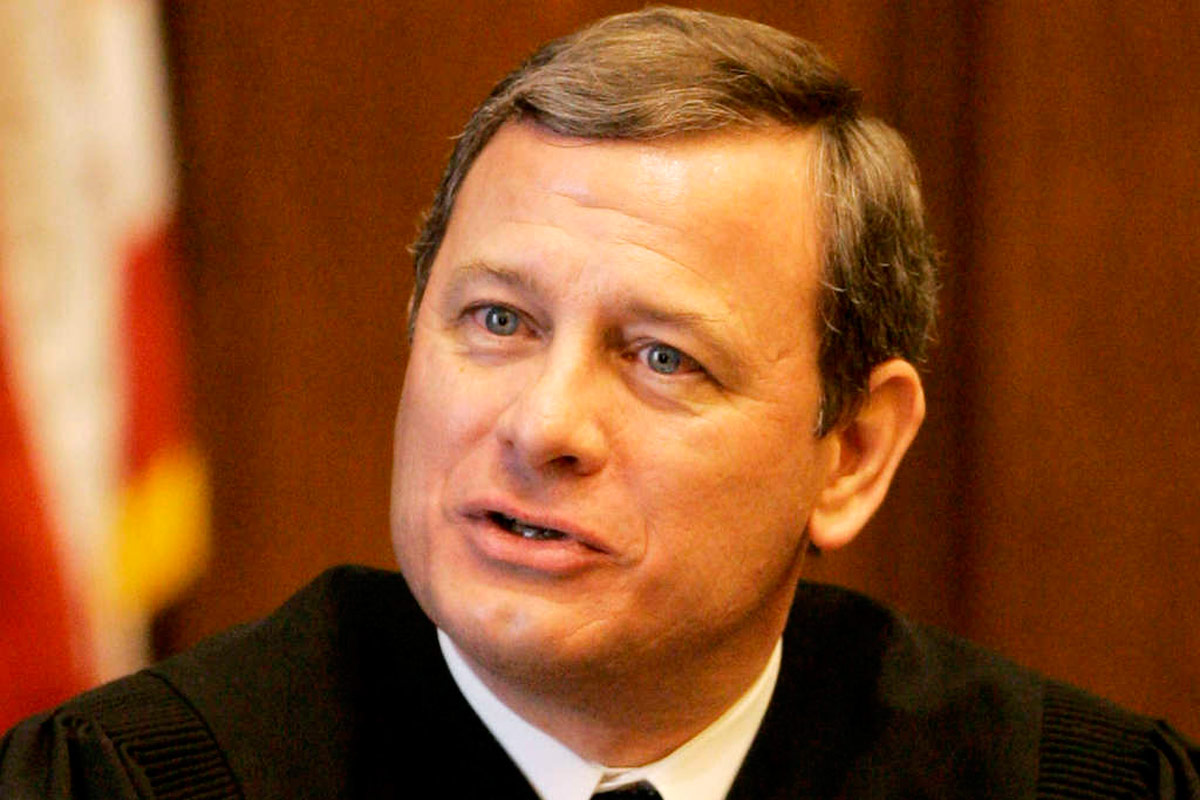 """Chief Justice John Roberts, who authored the opinion, wrote, """"The exclusion of Trinity Lutheran from a public benefit for which it is otherwise qualified, solely because it is a church, is odious to our Constitution . . . and cannot stand."""""""