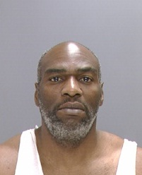 Joseph Woods, 41, of Point Breeze, is being held on $1 million bail. (Philadelphia Police photo)