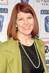 kate flannery stand up