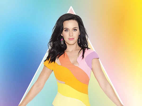 "Katy Perry´s ""Prismatic World Tour"" will come to the Wells Fargo Center in August."