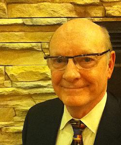 Larry Sutter