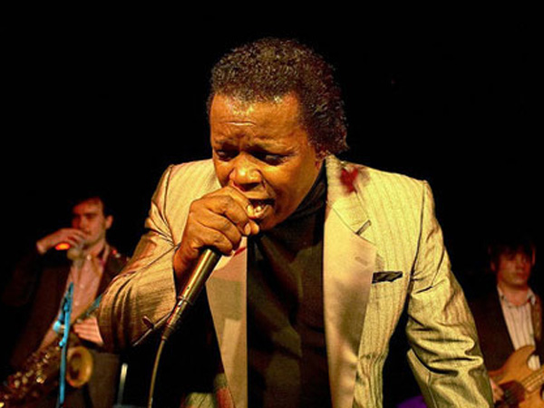 Lee Fields & The Expressions will perform at Union Transfer this Friday.