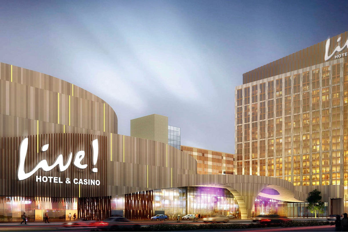 Casino Developers Win Support Of Five Community Groups