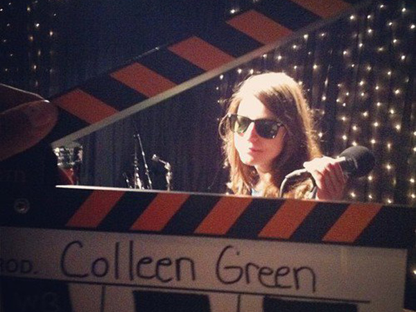 Colleen Green will perform at Kung Fu Necktie on Sunday, Jan. 5.
