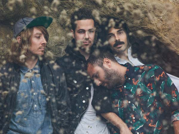 The Local Natives will perform at the Electric Factory on Saturday, September 28. (Photo by Bryan Sheffield)