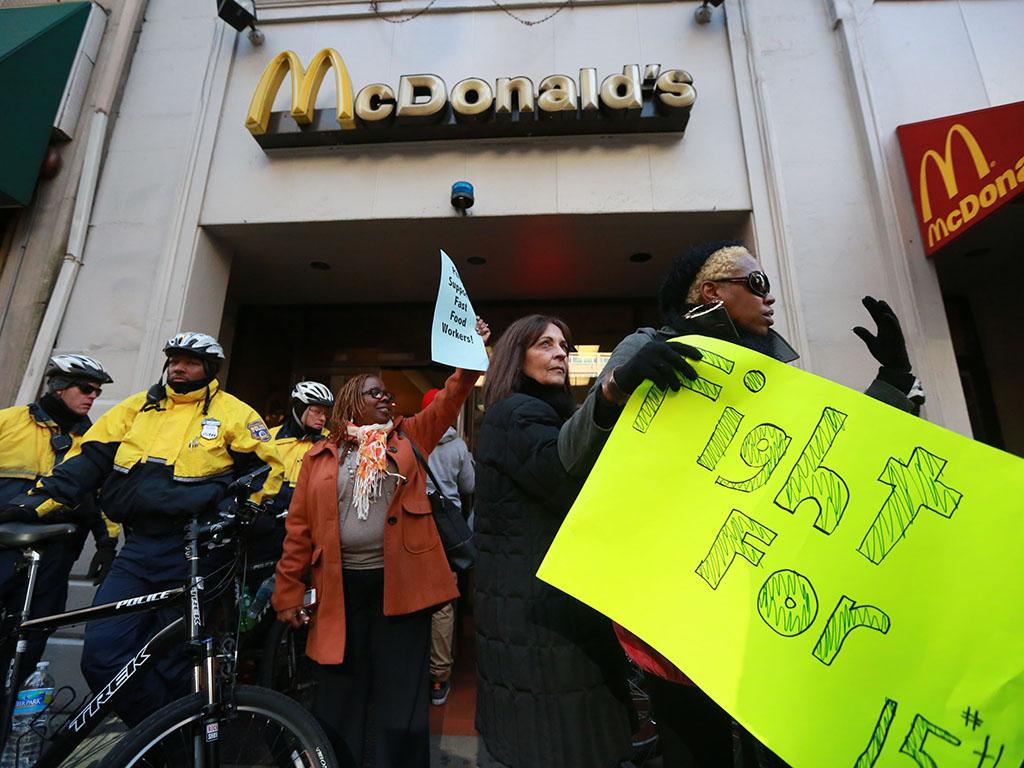 The McDonalds' Coffee Case