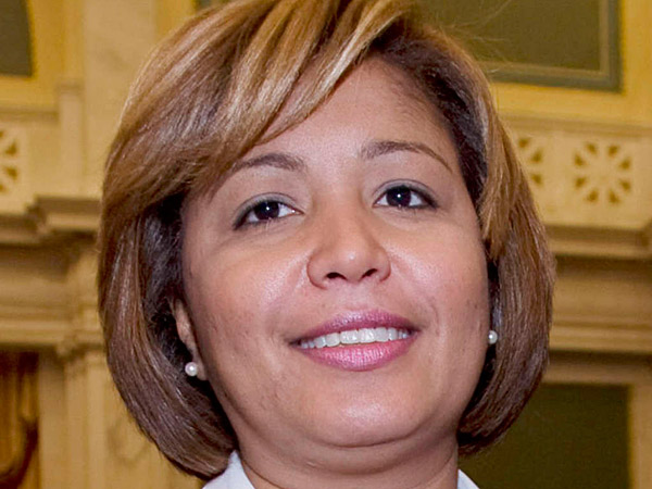 Maria Quinones-Sanchez