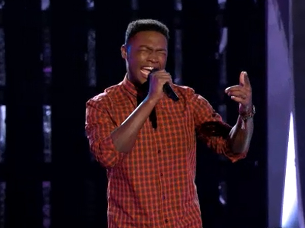"Yardley, PA native Matthew Schuler on ""The Voice."""