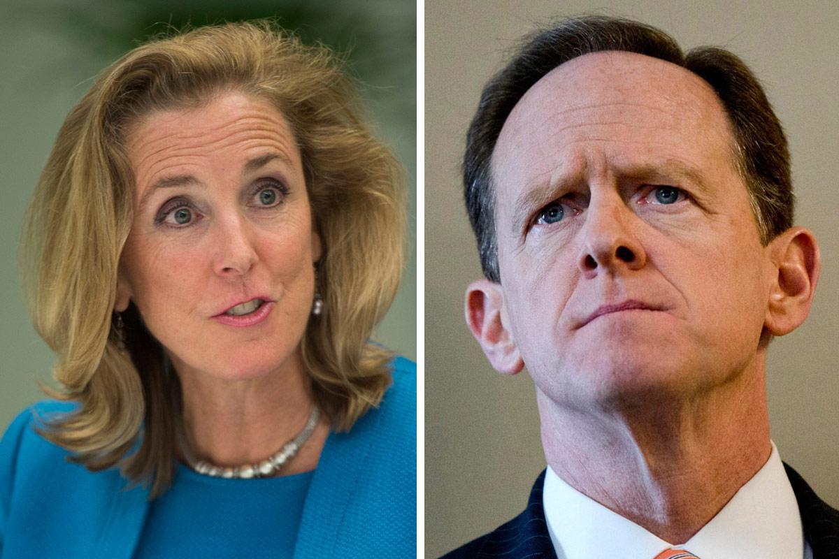 philly blogs capitolinq mike bloomberg endorses toomey pennsylvania senate race