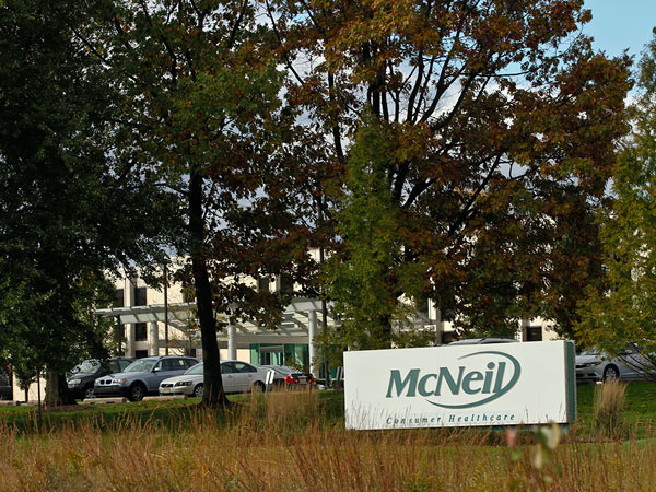 Closure of the McNeil Consumer Healthcare plant kept some products off ...