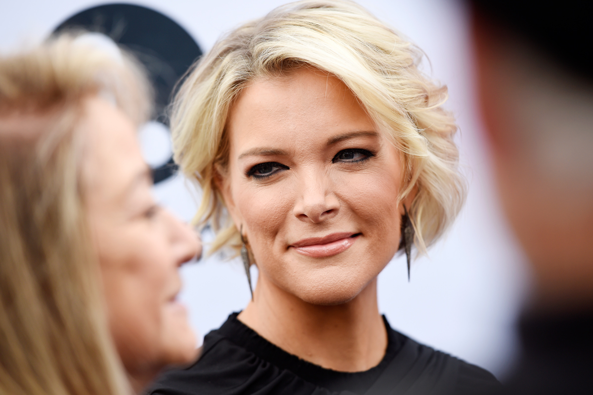Former Fox News host Megyn Kelly is one of the two dozen women who have accused the network&acute;s former chief Roger Ailes of sexual harassment.<br /><br /><br />