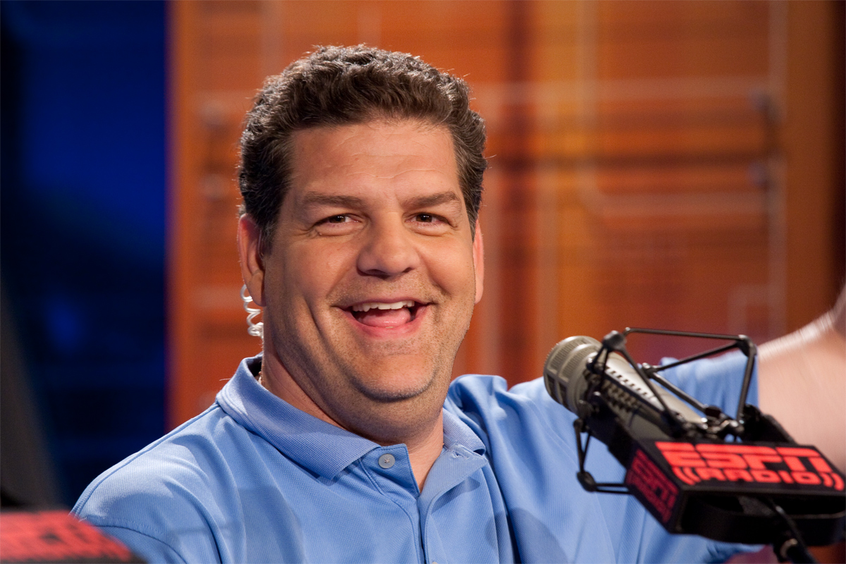 espn reportedly re signs mike golic ahead of mike amp mike